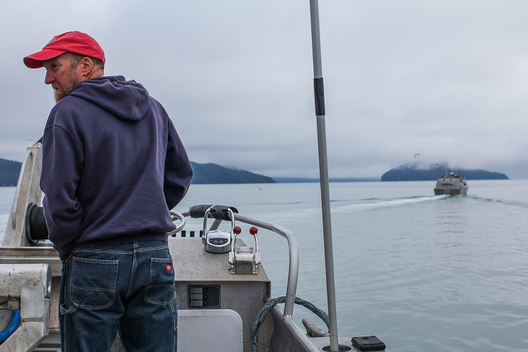 Fishing Life - Cordova, AK